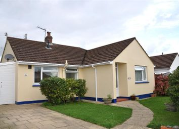 Thumbnail 3 bedroom detached bungalow for sale in Oakland Park South, Sticklepath, Barnstaple