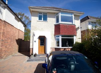 Thumbnail 3 bed detached house for sale in Brampton Road, Poole