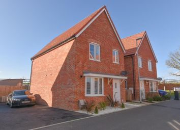 Thumbnail 3 bed detached house for sale in 11 Ainsworth Drive, Felsted, Dunmow