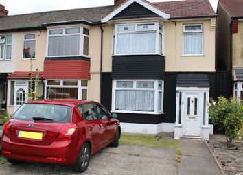 Thumbnail 3 bedroom terraced house for sale in Newham Way, London