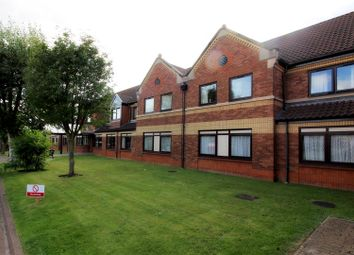 Thumbnail 1 bedroom flat for sale in Taylors Field, Kings Mill Road, Driffield