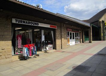 Thumbnail Retail premises to let in Unit 2, Woodhouse Centre, High Street, Mansfield Woodhouse, Mansfield, Nottinghamshire