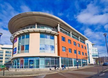 Thumbnail Serviced office to let in Friary, Temple Quay, Central Bristol