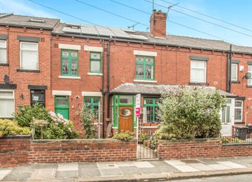Thumbnail 3 bed terraced house for sale in Parkfield Grove, Beeston, Leeds