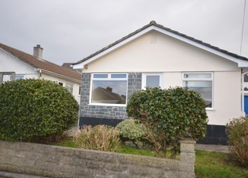 Thumbnail 2 bedroom bungalow for sale in Forth An Ryn, Redruth