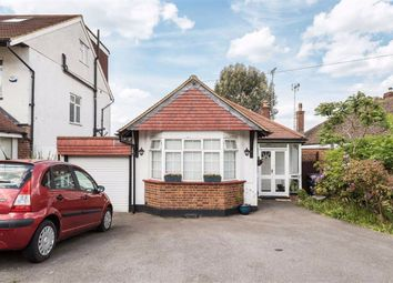 Thumbnail 2 bed bungalow to rent in Old Fold View, Barnet, Hertfordshire
