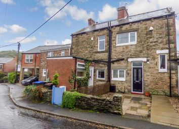 Thumbnail 2 bedroom terraced house for sale in Sheephill, Burnopfield, Newcastle Upon Tyne