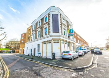 Thumbnail 1 bed flat for sale in Campshill Road, Lewisham, London
