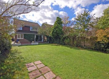 Thumbnail 4 bed detached house for sale in Brookland Drive, Killingworth, Newcastle Upon Tyne