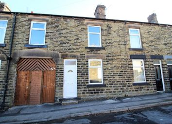 Thumbnail 2 bed terraced house for sale in Short Street, Hoyland, Barnsley