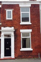 Thumbnail 3 bedroom terraced house for sale in Holstein Street, Preston