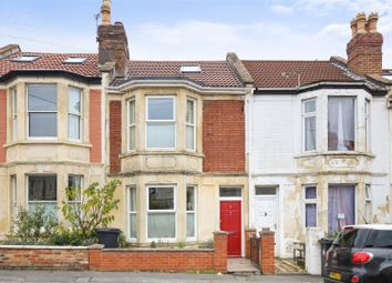 Thumbnail 3 bedroom property for sale in Church Road, Horfield, Bristol