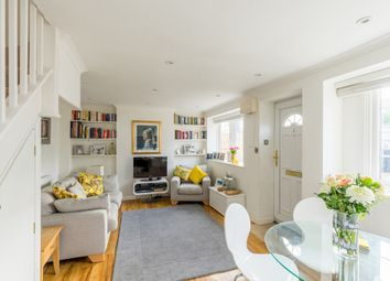 Thumbnail 2 bedroom cottage for sale in The Avenue, Princes Road, Buckhurst Hill