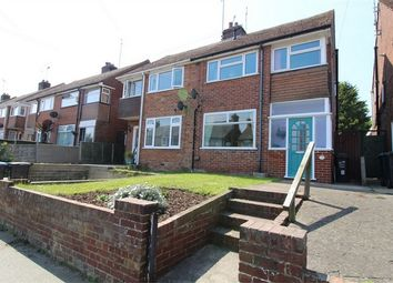 Thumbnail 3 bed semi-detached house for sale in Northdown Trading Estate, Dane Valley Road, Broadstairs
