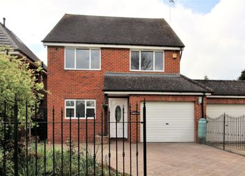 Thumbnail 4 bed detached house to rent in Stockers Lane, Woking