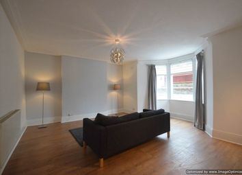 Thumbnail 1 bed flat to rent in St Mark's Rise, Dalston