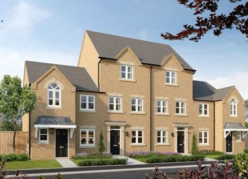 Thumbnail 3 bed town house for sale in The Ashridge, City Road, St Helens, Merseyside