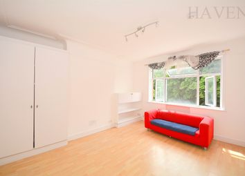 Thumbnail Studio to rent in East End Road, East Finchley, London
