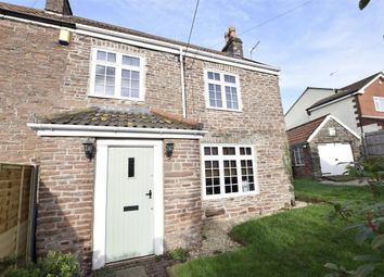 Thumbnail 3 bed cottage to rent in Woodend Road, Frampton Cotterell, Bristol