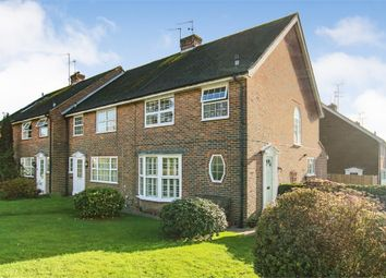 Thumbnail 3 bed end terrace house for sale in The Welkin, Lindfield, West Sussex