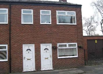 Thumbnail 2 bed end terrace house to rent in End Terraced House To Rent, Poplar Road, Macclesfield
