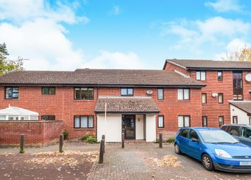 Thumbnail Studio for sale in Exeter Court, Didcot