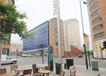 Thumbnail 1 bed flat for sale in 1, Blackfriars Road, Flat 5-4, Merchant City, Glasgow G11Qg