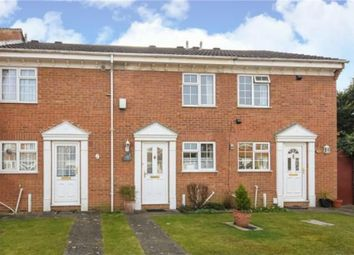 Thumbnail 2 bedroom terraced house for sale in Lindley Road, Walton-On-Thames, Surrey