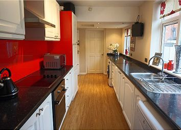 Thumbnail 4 bedroom terraced house for sale in Bilhay Lane, West Bromwich