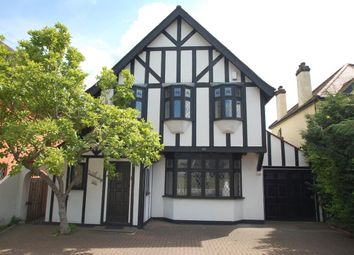 Thumbnail 3 bed property to rent in Hacton Lane, Hornchurch