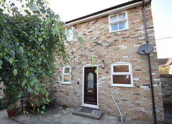 Thumbnail 1 bedroom flat to rent in Providence Close, Somersham, Huntingdon