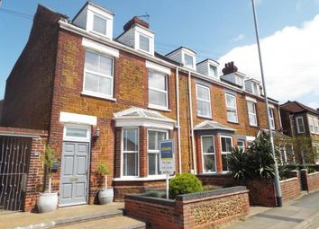 Thumbnail 4 bed flat for sale in Hunstanton, Norfolk