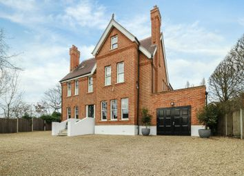 Thumbnail 6 bed detached house for sale in South Hill Avenue, Harrow-On-The-Hill, Middlesex