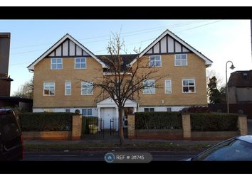Thumbnail 2 bed flat to rent in Harcourt Mews, Romford