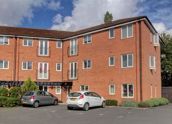 2 bed flat for sale in Austwick Close, Leicester LE4