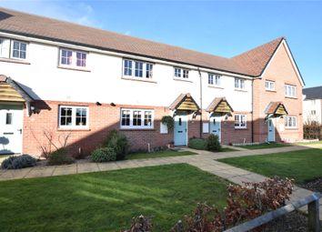 Thumbnail 3 bed terraced house for sale in Eagle Way, Jennett's Park, Bracknell, Berkshire