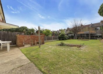 Thumbnail 3 bed end terrace house for sale in Engleheart Road, London