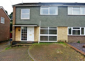 Thumbnail 3 bed property for sale in High Tree Close, Addlestone