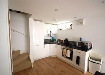 Thumbnail 2 bed flat to rent in Church Street, Helston