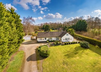 Thumbnail 3 bed detached bungalow for sale in Bolas Road, Ercall Heath, Telford