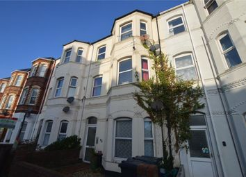 Thumbnail 2 bed flat for sale in St. Andrews Road, Exmouth, Devon