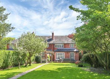Thumbnail 4 bed semi-detached house for sale in Swithland Lane, Rothley