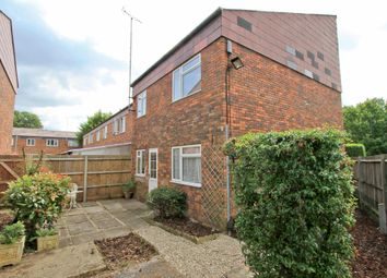 Thumbnail 4 bed end terrace house for sale in James Bedford Close, Pinner