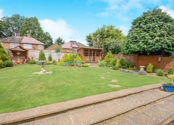 Thumbnail 3 bed detached bungalow for sale in Thornby Avenue, Kenilworth