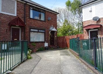 Thumbnail 2 bedroom semi-detached house for sale in St Anthonys Street, Newcastle Upon Tyne