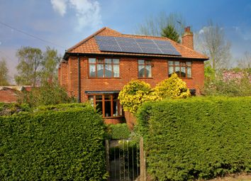 Thumbnail 3 bed detached house for sale in Metham Grange Road, Hive, Brough