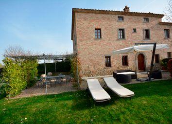 Thumbnail 3 bed detached house for sale in Via Roma, Cortona, Arezzo, Tuscany, Italy