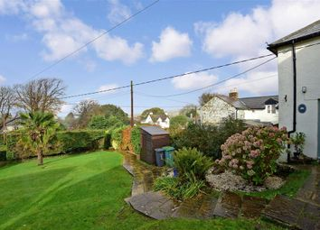 Thumbnail 4 bed cottage for sale in Kemming Road, Whitwell, Ventnor, Isle Of Wight