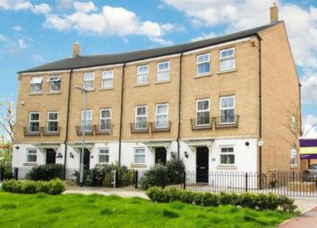 Thumbnail 4 bed end terrace house for sale in 18 Alabaster Avenue, Houghton Regis, Bedfordshire