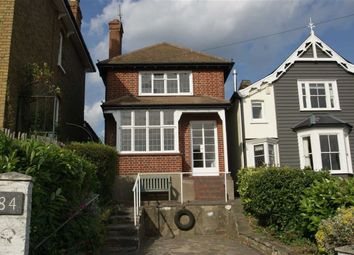 Thumbnail 2 bed detached house to rent in Leigh Hill, Leigh-On-Sea, Essex